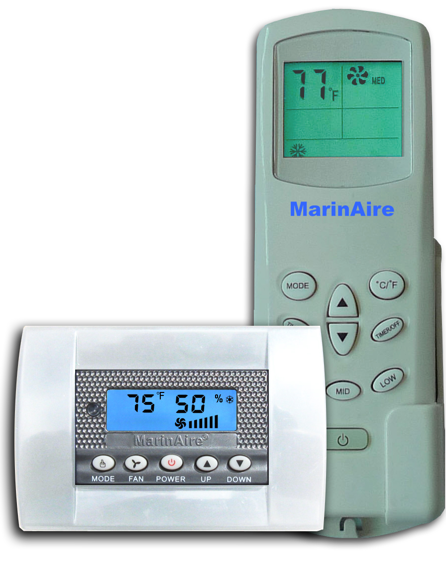 MarinAire, air conditioning