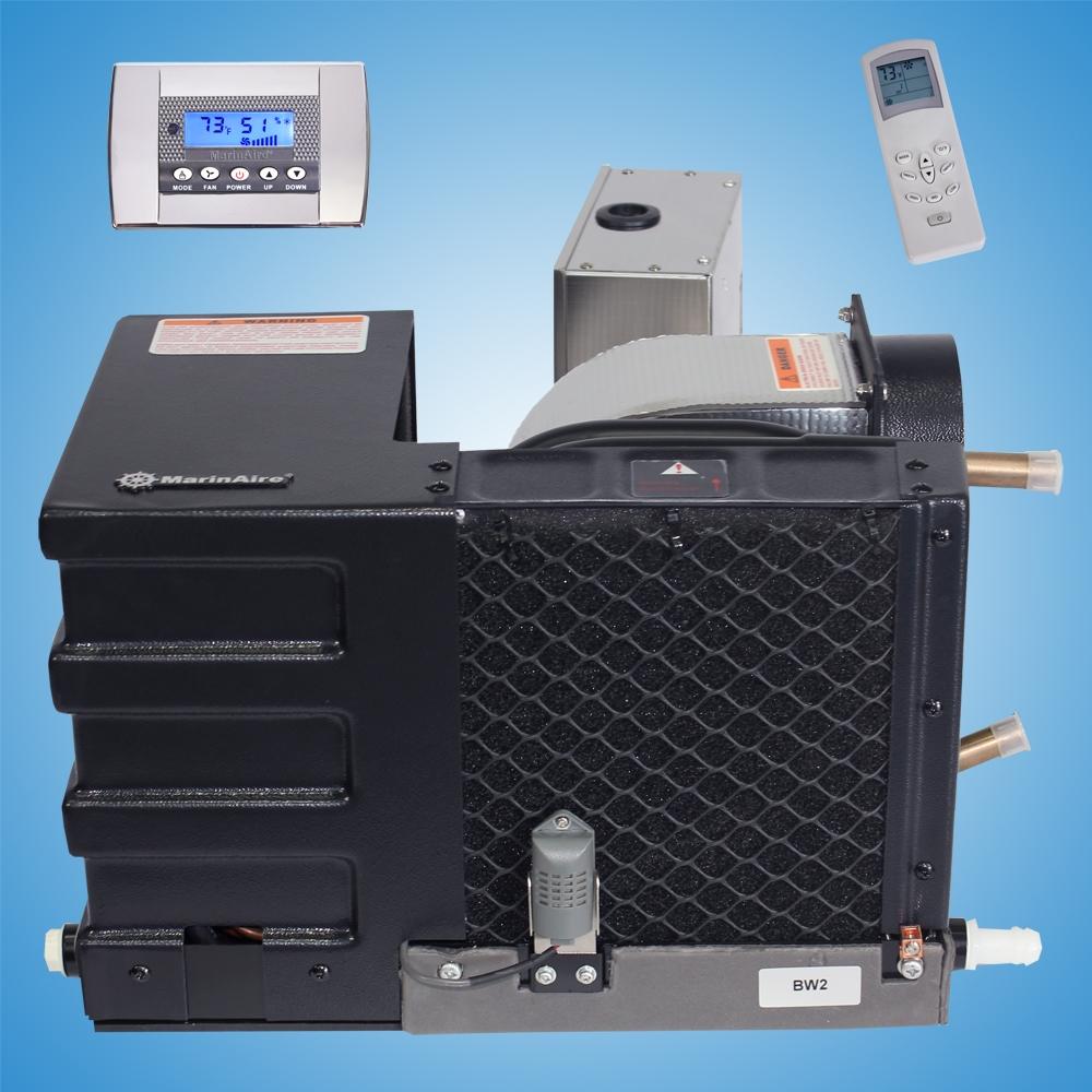 6000 Btu 110v Self Contained Marine Air Conditioner