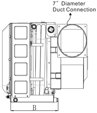 Cruisair Split Diagram - Wiring Diagrams Dock