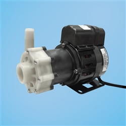 MARCH PUMP, AC-5C-MD 1020 GPH 230V 50/60Hz Magnetic Drive Pump