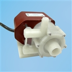 MARCH PUMP, LC-2CP-MD 300 GPH 230V/60Hz Magnetic Drive Pump