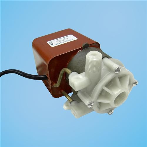 MARCH PUMP, LC-3CP-MD 510 GPH 115V/60Hz Magnetic Drive Pump