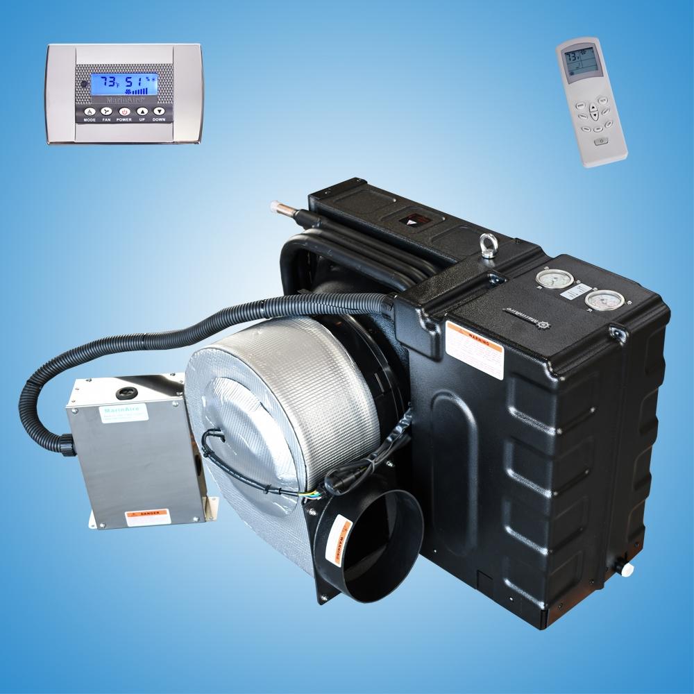 24000 Btu 230v Self Contained Marine Air Conditioner
