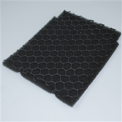 Air filter for MSBA6