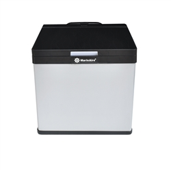 MarinAire 18 QT Portable Refrigerator Freezer 12/24VDC, 115VAC with compressor