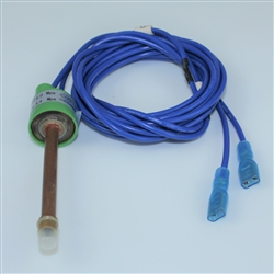 High pressure switch (Green)