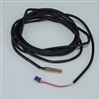 Temperature sensor Blue socket