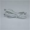 Wired controller communication wire 4 PIN STRAIGHT