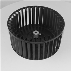 Blower wheel for Petite and Integra Models